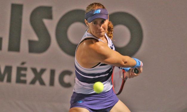 DRAW: MARÍA SÁNCHEZ EN LA PREVIA DEL WTA DE MONTERREY