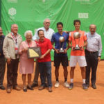 Facundo Mena, campeón del 11avo.Abierto Casino San Angel by Be Grand