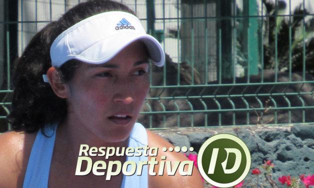 PAMELA MONTES Y FERNANDA CARVAJAL POR EL BOLETO A MAIN DRAW