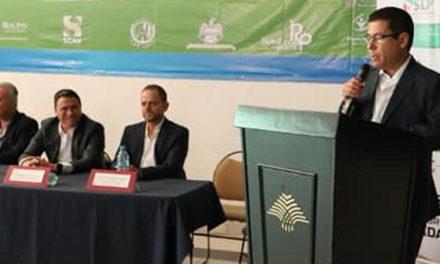 JOEL ARMENDARIZ POTENCIÓ EL CAMPEONATO NACIONAL EN LA CÚPULA POLÍTICA DE SAN LUIS POTOSÍ