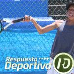 DANIELA GARZÓN CUARTO FINALISTA EN EL II NACIONAL DE MONTERREY