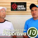 RD-TV; COPA HÉCTOR ORTIZ: RODRIGO GARCÍA LE REGALO RAQUETAS A UN MILLAR DE TENISTAS