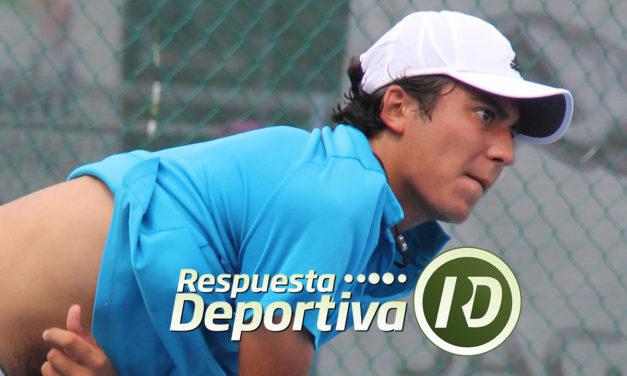 RESUMEN DE TENISTAS MEXICANOS EN TRES TORNEOS DEL TOUR DE CANCUN TENNIS ACADEMY