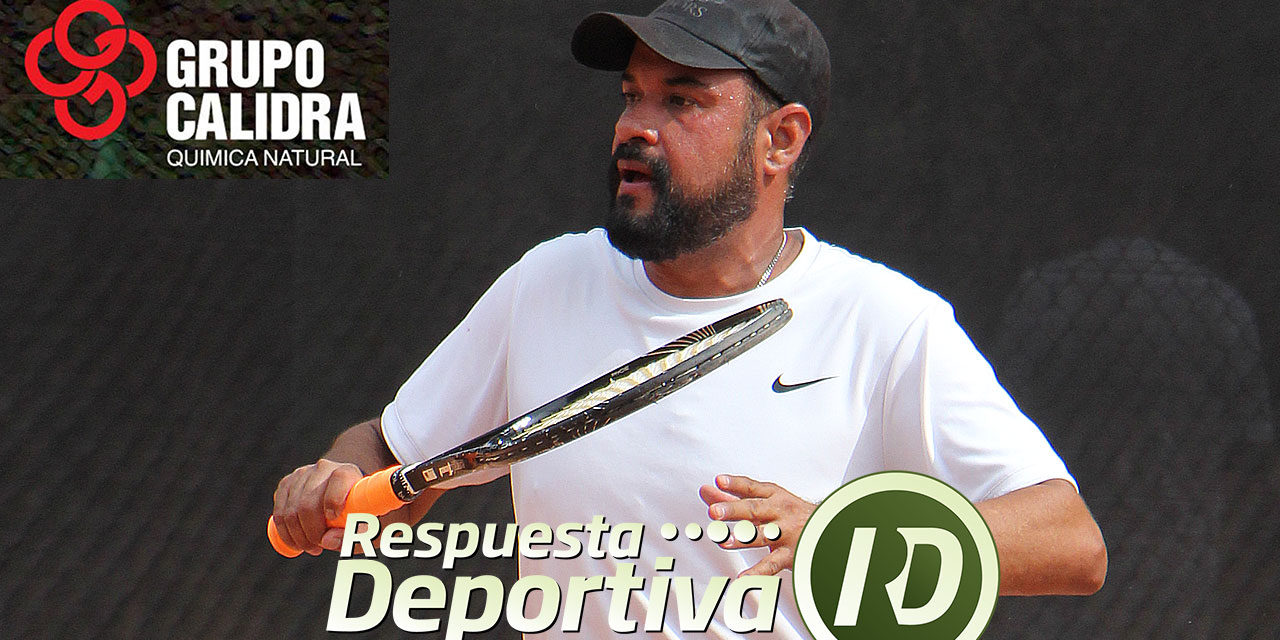 COPA HECTOR ORTIZ: MARIO ACEVES PINTA BIEN PARA RONDAS FINALES