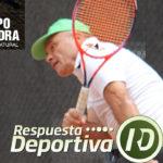 COPA HÉCTOR ORTIZ: SERGIO MALO LE PUSO EL TOQUE REFLEXIVO