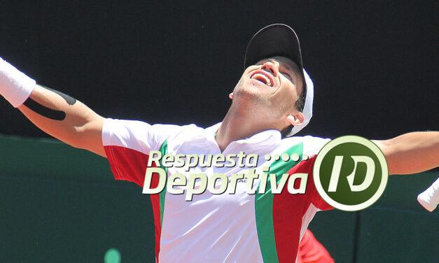 EN 2014 MÉXICO SUPERÓ A PERÚ EN PUEBLA, SIENDO MIKE REYES VARELA, RAFAEL MORENO VALLE Y GASTÓN VILLEGAS LO PROTAGONISTAS