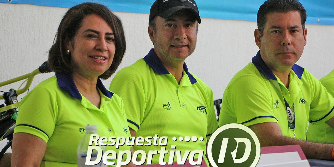 LA INTERVENCIÓN DE FLORES EN SLP TUVO UNA CONSECUENCIA POSITIVA EN CONJUNTO CON APT