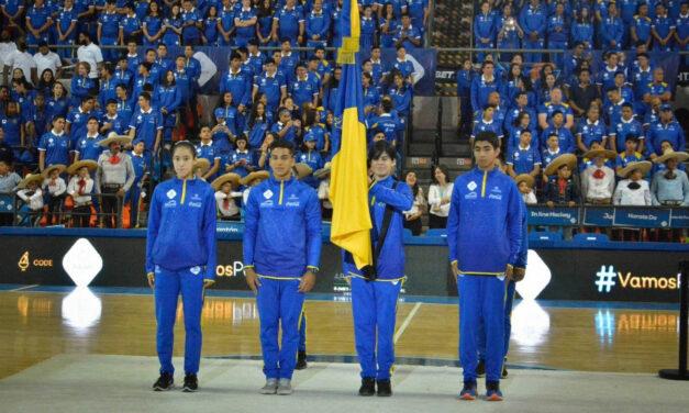 Jalisco, por la estrella 20 en Olimpiada Nacional
