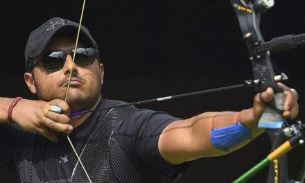 CONADE: Quiere Luis Álvarez repetir gloria panamericana en Lima 2019