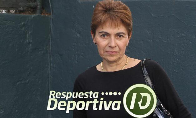 LA MAMA DE DIANELA RODRÍGUEZ UNA MADRE ENTREGADA