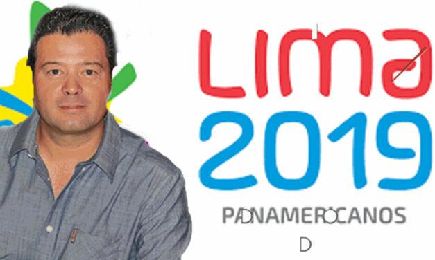 MARIO CHÁVEZ AL FRENTE DE EQUIPO PANAMERICANO DE TENIS