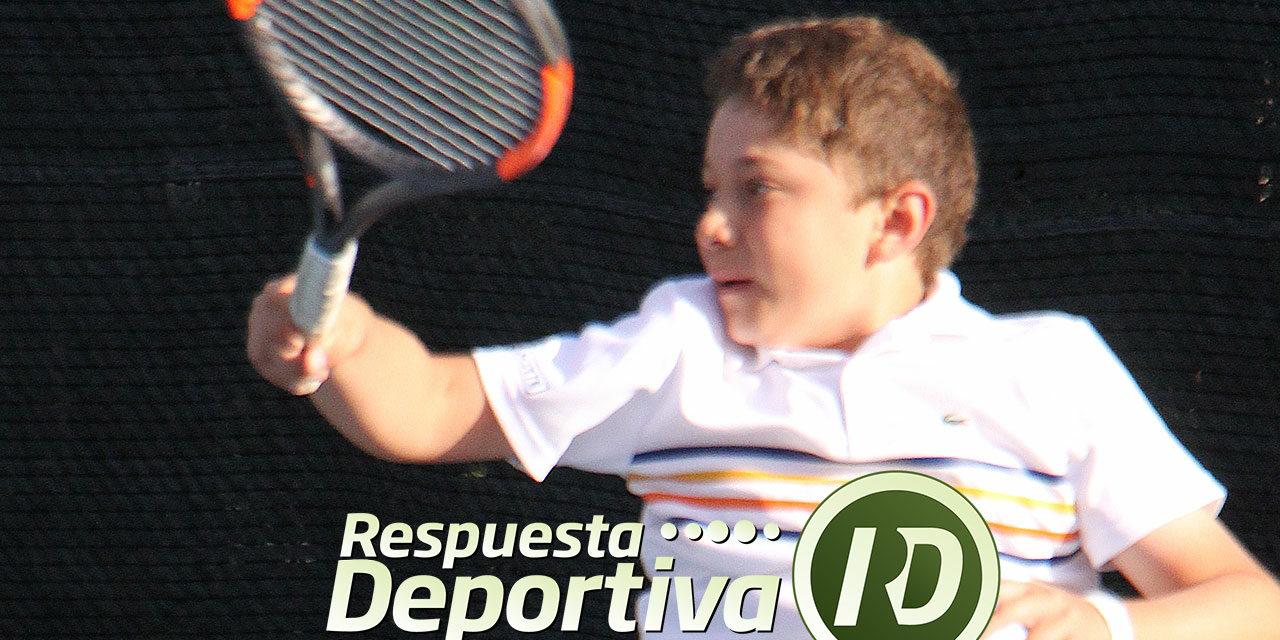 HECHOS DESTACADOS II NACIONAL MONTERREY: MÁXIMO LLAMAS