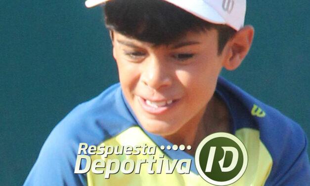 RODRIGO PACHECO CONQUISTÓ JUSTA DE 14 AÑOS EN REPÚBLICA CHECA