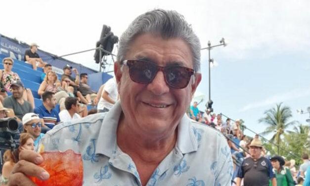 ROBERTO CHÁVEZ Y EL VALOR DE LA VIDA