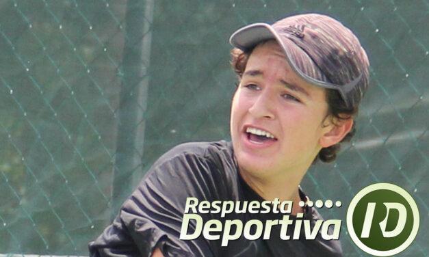 SAMUEL Y EDSON SÁNCHEZ ASEGURAN FINAL EN SINGLES EN MANAGUA