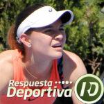 MARCELA ZACARÍAS AHORA CON 19 TRIUNFOS DE SINGLES Y CUATRO CORONAS DE DOBLES