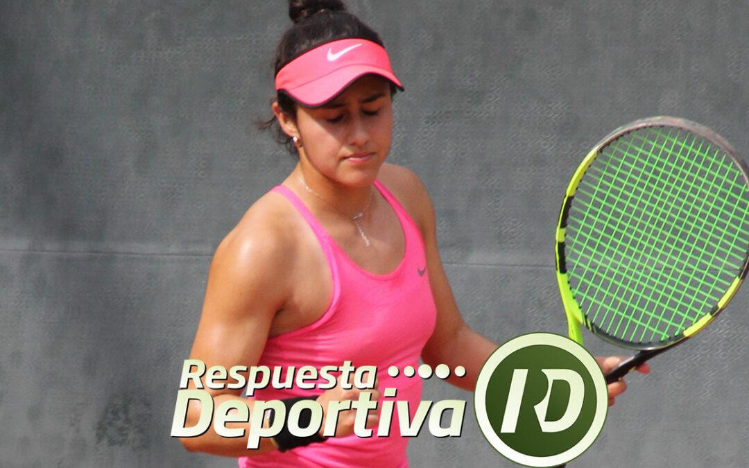 DRAWS CTA-III-COPA JUAN HERNÁNDEZ SALAS; ALEJANDRA CRUZ LISTA