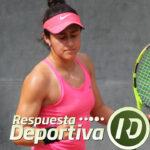 RESULTADOS MEXICANOS ECUADOR J-1: ALEJANDRA CRUZ VIENTO EN POPA