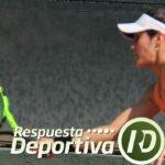 ALEJANDRA CRUZ YA ES FINALISTA DE LA COPA SAN AGUSTÍN Y VA POR MÁS