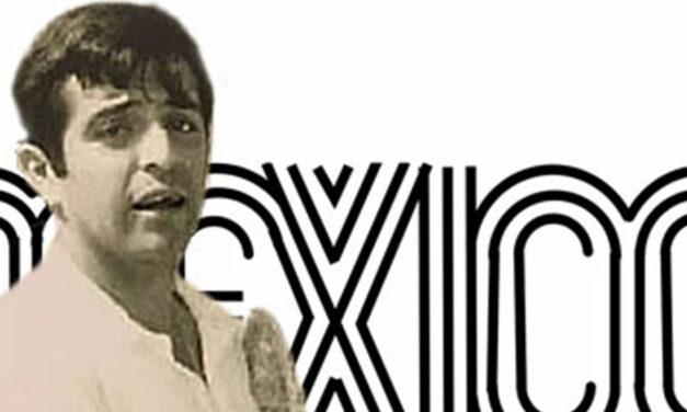SE CONMEMORA EL 50 ANIVERSARIO DEL ÚNICO TRIUNFO DE MÉXICO SOBRE AUSTRALIA EN COPA DAVIS