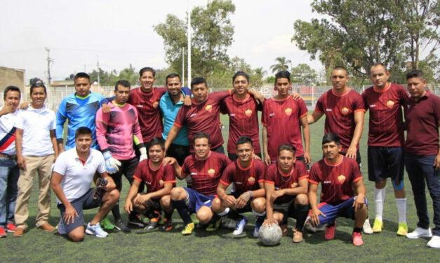 Santa Ana Tepetitlán representaráa Zapopan en la Copa Jalisco
