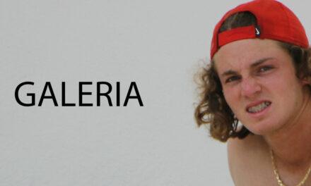 COPA JITIC: GALERÍA Y VIDEOS TENISTAS MEXICANOS EN CANCUN TENNIS ACADEMY