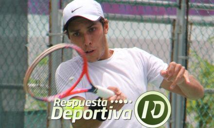 RESULTADOS CTA-FMT 12: EDUARDO RIBEIRO LE CORTÓ EL PASO AL  MEXICANO EDUARDO ROLDÁN
