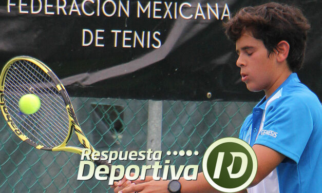 RESPUESTA DEPORTIVA RECONOCE TU ESFUERZO 84: ALEJANDRO HERNÁNDEZ