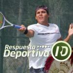 ALEJANDRO HERNÁNDEZ GANÓ EN LA 13 DE CANCUN TENNIS ACADEMY