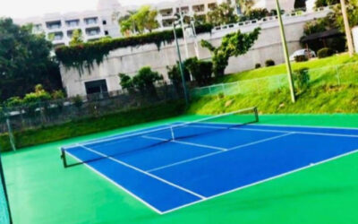 1st. International Tennis Summer Camp 2019 en el Hotel Las Hadas by Brisas de Manzanillo