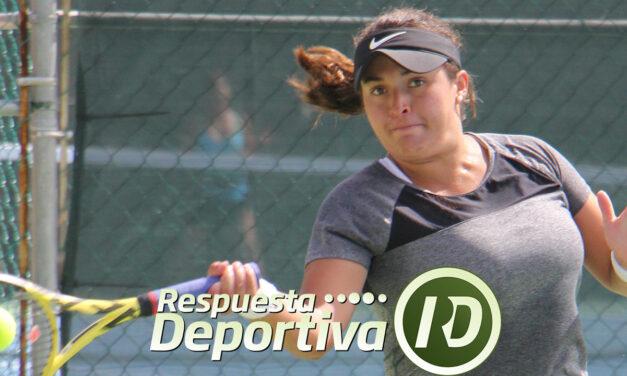 DRAW FMT-CTA CALIFICACIÓN: JESSICA HINOJOSA AL MAIN DRAW