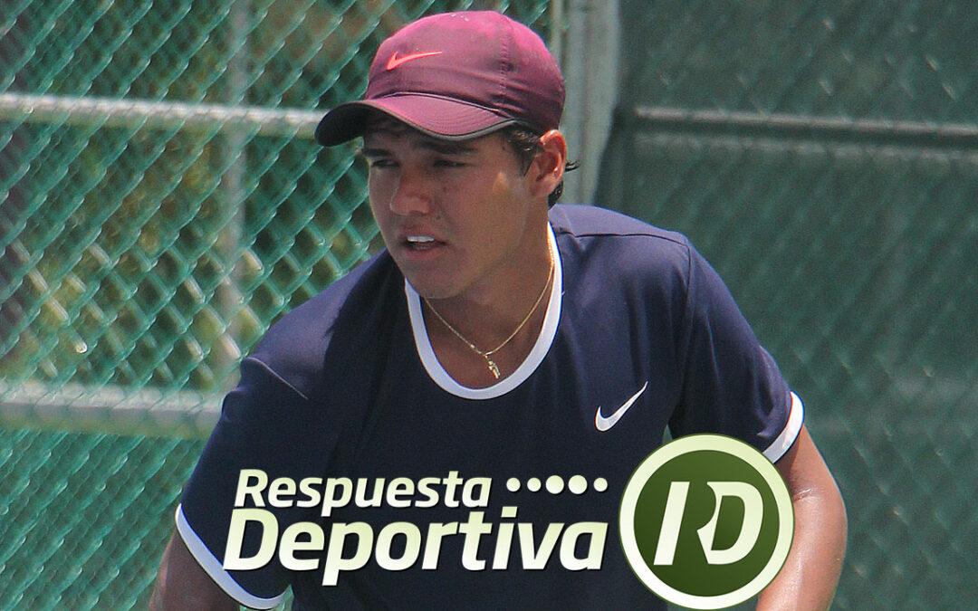 ALEJANDRO HERNÁNDEZ A SEGUNDA DEL 12 DE FMT-CTA