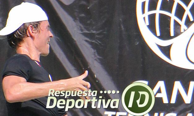 JUAN IGNACIO BATALLA CALIFICÓ EN EN EL FMT-CANCUN TENNIS ACADEMY 13