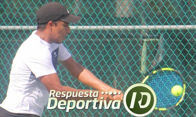 RESULTADOS 12 FMT-CTA: JORGE PANTA SE BATIÓ PARA GANAR EN DOS SETS