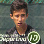 JUAN-PABLO-SOLIS: RESPUESTA DEPORTIVA RECONOCE TU ESFUERZO 107 EN CANCUN TENNIS ACADEMY