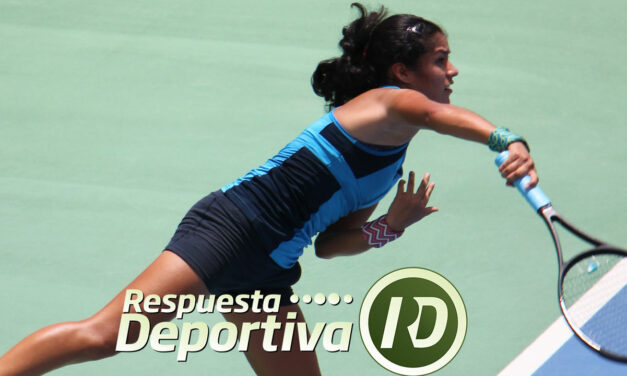 PROGRAMA Y DRAWS CANCUN TENNIS ACADEMY