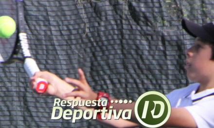 OSWALDO ALEJANDRO REYES A CUARTOS EN QUERÉTARO