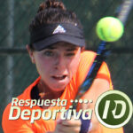 CANCUN TENNIS DRAWS-6- QUINTANA ROO: PEDRETTI AL FRENTE