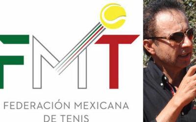 PLATAFORMA COMPETITIVA DE DESARROLLO PARA TENISTAS DE PRIMER MUNDO EN MÉXICO