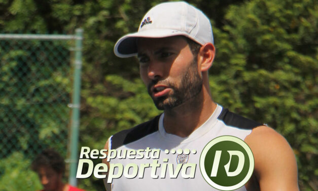 RESULTADOS CTA-XIX: ADAM EL MIHDAWY REQUIERE DE PUNTOS PARA…?
