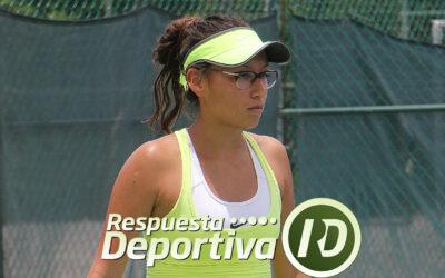 MAIN DRAW COPA MONTERREY: DANIELA CARRETO ARRANCA