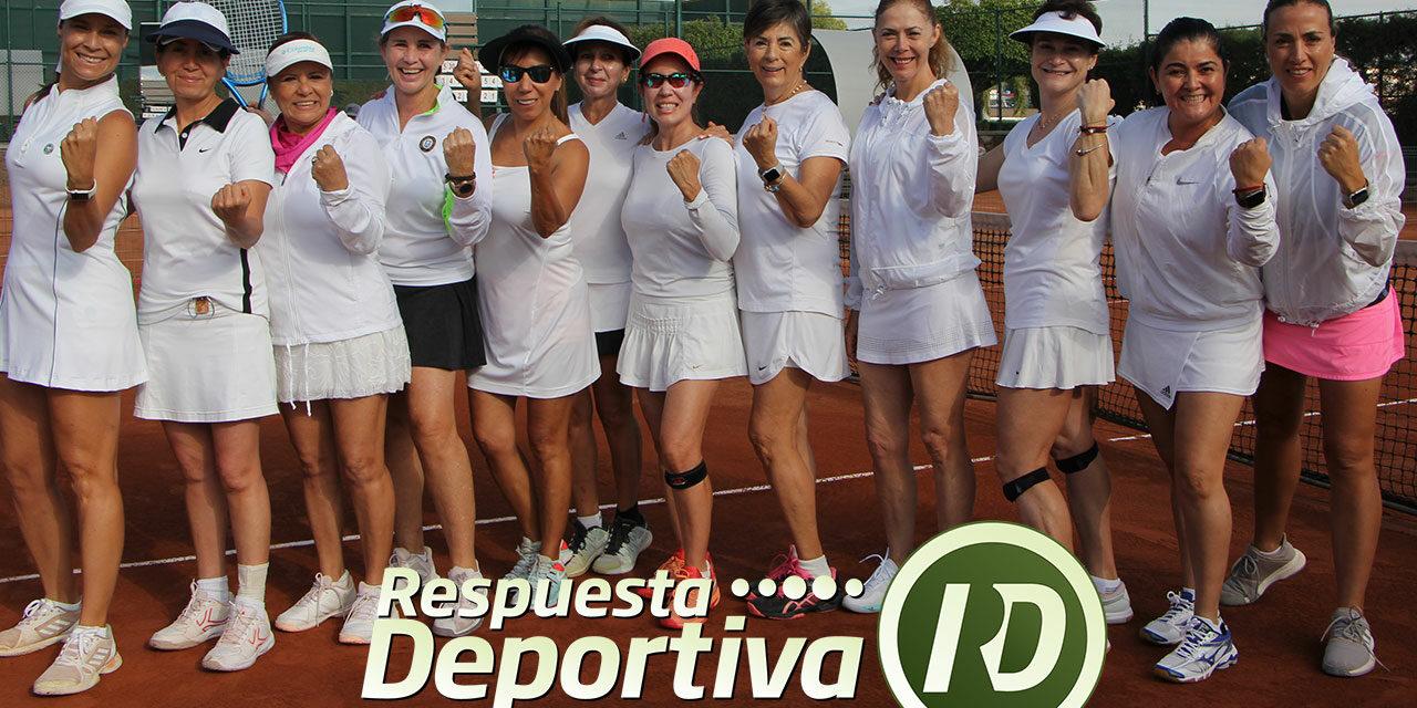 THE FASHION REANUDARON ACTIVIDAD EN EL ATLAS COLOMOS HABLANDO DEL WTA DE ZAPOPAN