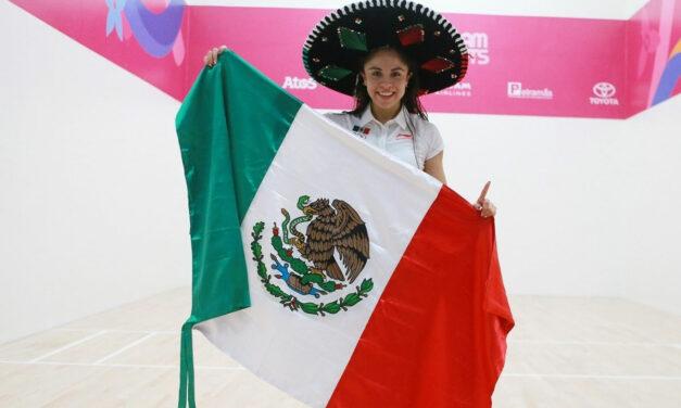 Firma México su mejor actuación fuera del país en unos Juegos Panamericanos