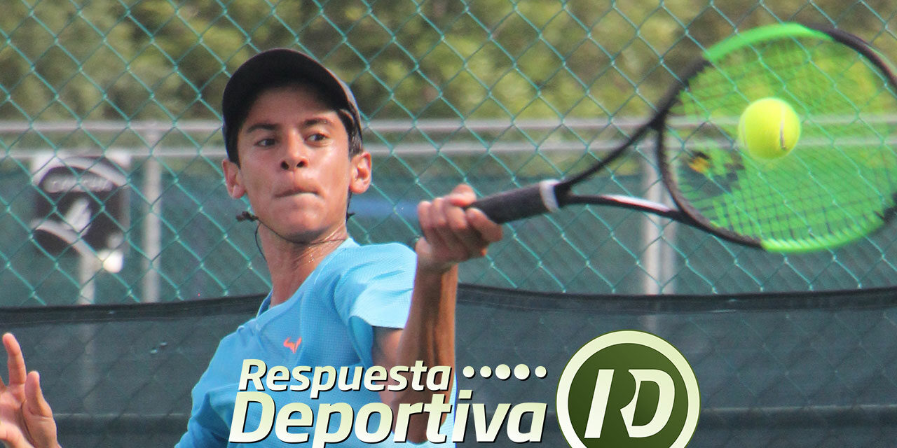 COPA CTA-COPA JUAN HERNÁNDEZ SALAS; RODRIGO PACHECO AVANZA
