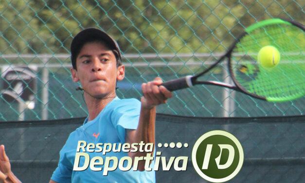 RODRIGO PACHECO A CUARTOS DE FINAL; RAFA DE ALBA LESIONADO EN EL ITF DE MONTERREY