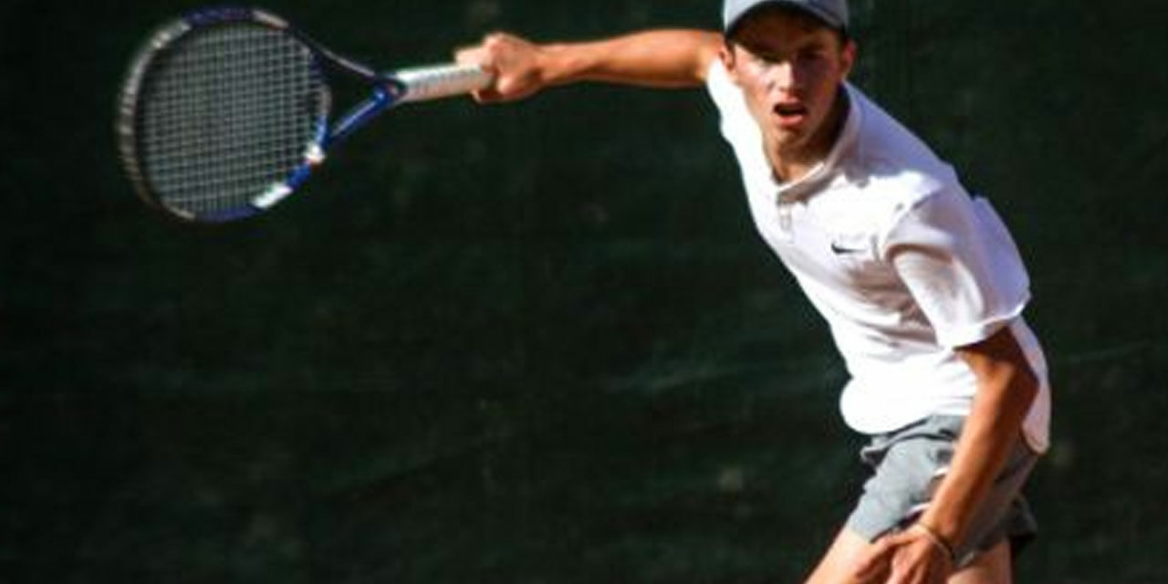 Los tenistas paisas hicieron la fiesta en el Torneo Cosat de Barranquilla