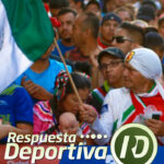 GUSTAVO SANTOSCOY: EXITOSA CARRERA DE INDEPENDENCIA