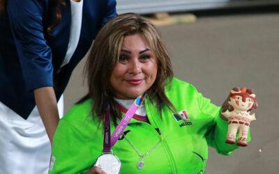 México, con positivo arranque en el para atletismo de Lima 2019