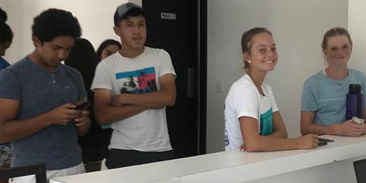 COPA CTA-JUAN HERNÁNDEZ SALAS CON MUCHO AMBIENTE