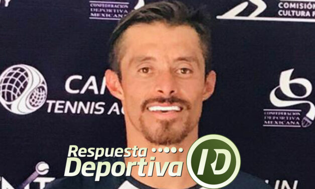 CRITICO DE CANCUN TENNIS ACADEMY LLEGA A SU CUARTA FINAL